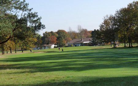Golfclub 'de Hoge Kleij Cover