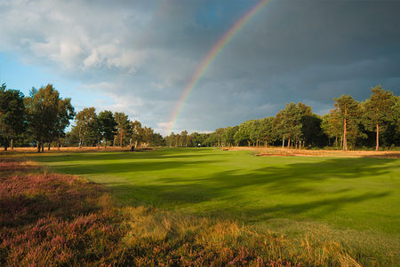 Sherwood Forest Golf Club Cover Picture