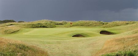 West Lancashire Golf Club Cover Picture