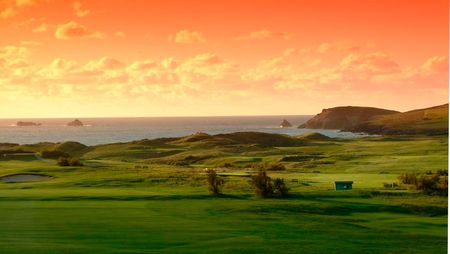 Trevose Golf Club Cover Picture