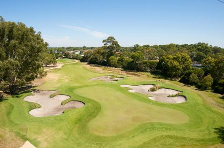 Southern Golf Club Cover Picture