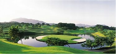 Anyang country club cover picture
