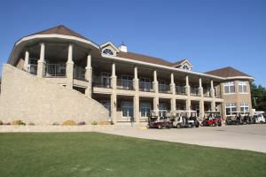 Oak hills golf and country club cover picture