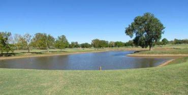 Jimmie Austin Golf Course Cover Picture