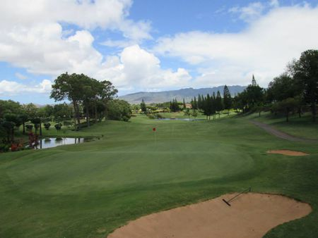 Waikele Country Club Cover Picture