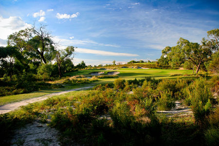Peninsula country golf club cover picture