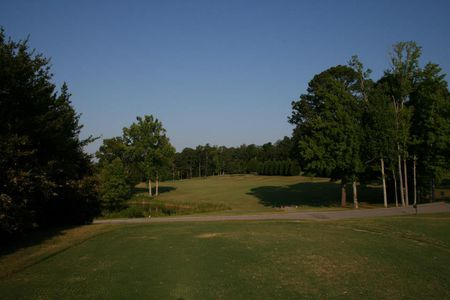 Trussville country club cover picture