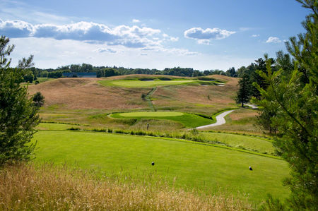 Beacon Hall Golf Club Cover Picture