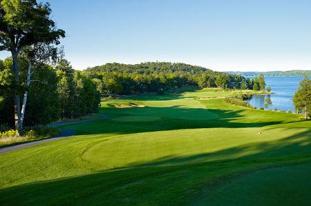 Bigwin Island Golf Club Cover Picture