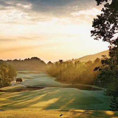 Oxmoor Valley Golf Course Cover Picture