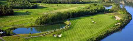 Blackhawk Golf Club Cover Picture