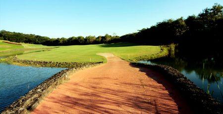 Quinta Da Baroneza Golfe Clube Cover Picture