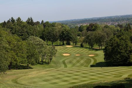 Moor Park Golf Club - The High Course Cover Picture