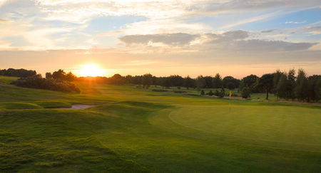 Hallamshire Golf Club Cover Picture