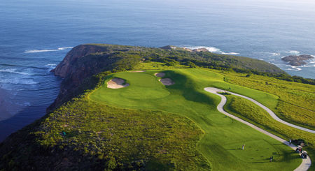 Oubaai golf resort and spa cover picture