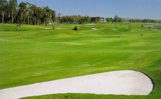 Clube curitibano de golfe cover picture