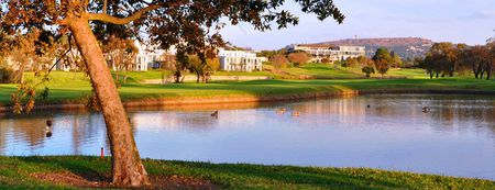 Randpark Golf Club Cover Picture