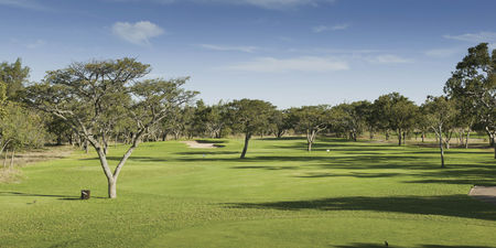 Zebula Golf Estate and Spa Cover Picture