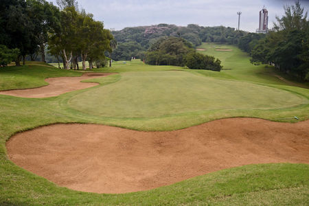 Porto Alegre Country Club Cover Picture