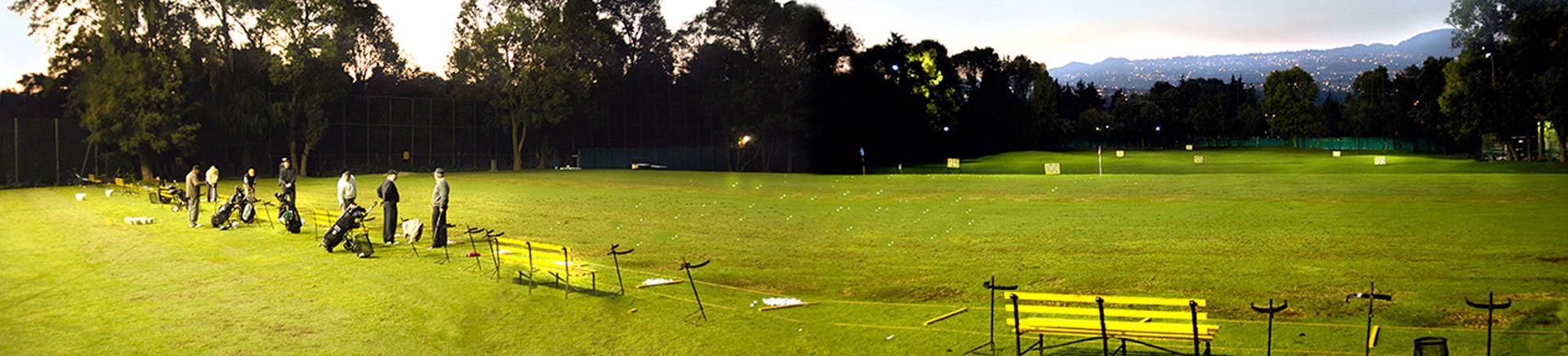 Club de golf mexico cover picture