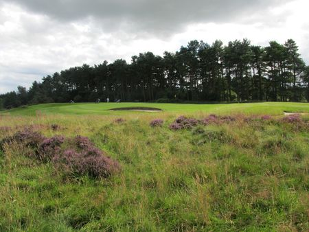 Lanark Golf Club Cover Picture