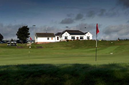Grantown-on-Spey Golf Club Cover Picture