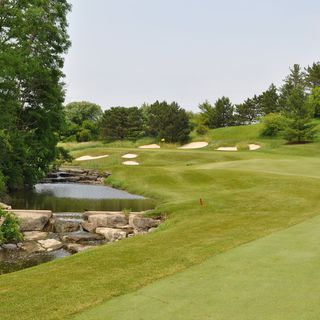 National golf club of canada cover picture