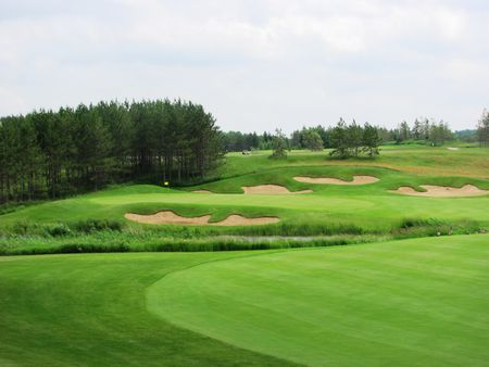 TPC Toronto at Osprey Valley - Heathlands Course Cover Picture