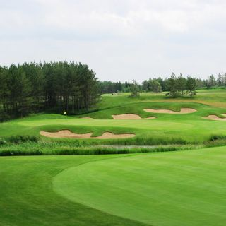 Osprey valley golf club cover picture