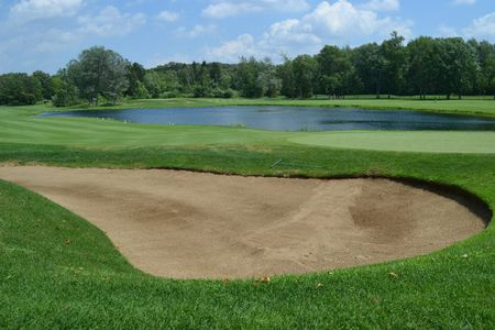 The Royal Montreal Golf Club - Blue Course Cover Picture