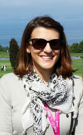 Avatar of golfer named Laetitia Bourbier