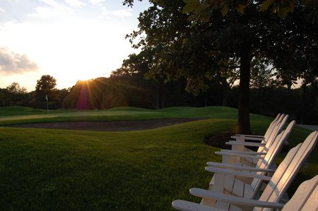 Saint charles country club cover picture