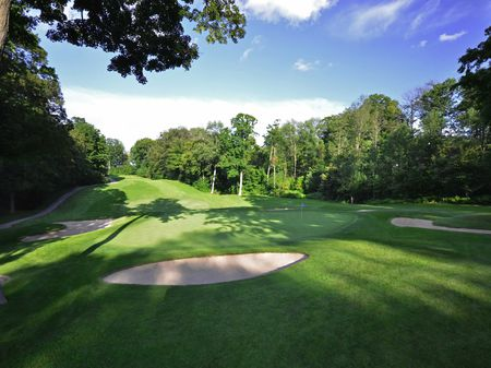 Westmount golf and country club cover picture
