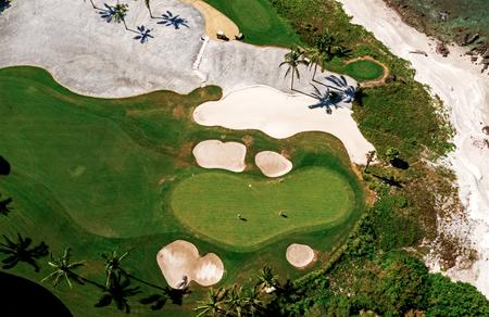 Overview of golf course named Punta Mita Club de Golf - Pacifico Course