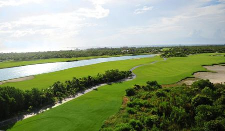 Playa Mujeres Golf Club Cover Picture