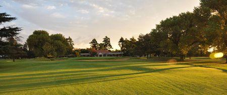 Maccauvlei Golf Club Cover Picture