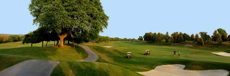 Overview of golf course named Classic Golf Resort (Ridge and Valley)