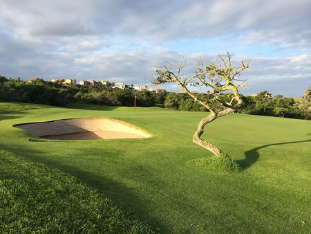Mossel Bay Golf Club Cover Picture