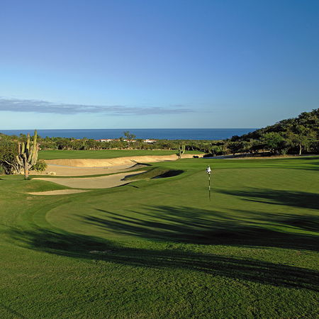 Palmilla golf club cover picture
