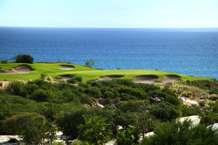 Puerto los cabos golf club cover picture