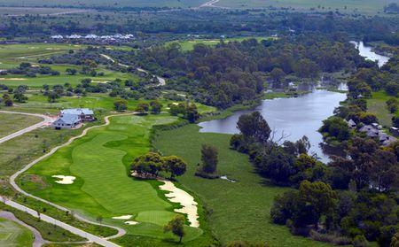 Vaal de Grace Golf Estate Cover Picture