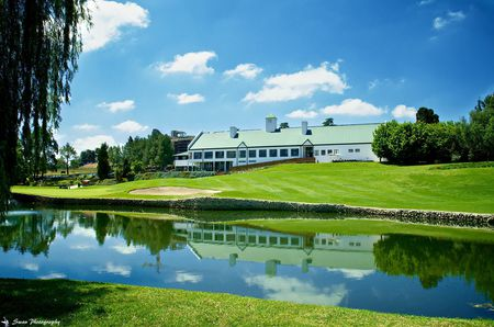 Modderfontein golf club cover picture
