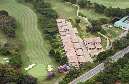 Umhlali country club cover picture