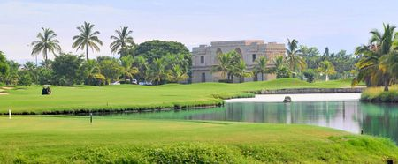 El Tigre Club de Golf Cover Picture