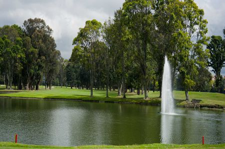 Bogota Country Club Cover Picture