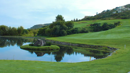 Tres marias residential golf club cover picture