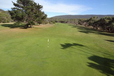 Bicheno Golf Club Cover