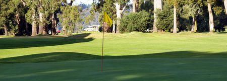 Devonport Golf Club Cover Picture