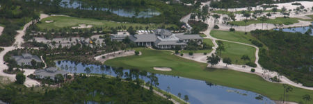 Overview of golf course named Mcarthur Golf Club