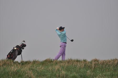 Avatar of golfer named Ryan Mckinnia
